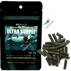 Lowkeys Ultra Supple 30g