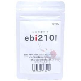 Ebi210! 30g