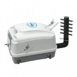 Compresseur à membrane HP4000 - 2100L/h