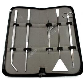 Set 5 Outils -  Spring Scissor
