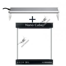 Kit Nano Cube 30L + Chihiros A-serie