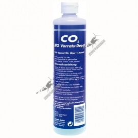 Recharge Co2 bio