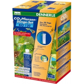 Dennerle Kit co2 Bio120