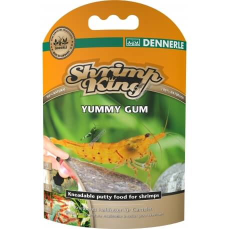 Shrimp King Yummy Gum 45g