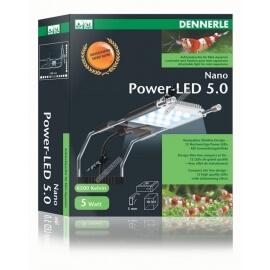 Dennrle Power Led 5w