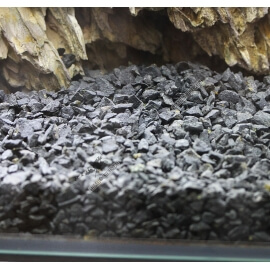 Basalte concassé au Kilo (1-3mm)