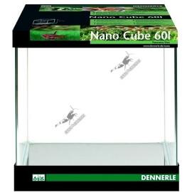 Nanocube Dennerle 60l (cuve nue)