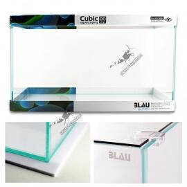 Blau Cubic 62 x 36 x 36 cm (80L)