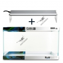 Kit Blau Cubic Aquascaping 62cm  (80L) + Chihiros A-Serie