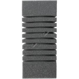 Mousse de Filtration XXL 9 x 9 x 20 cm