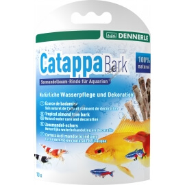 Dennerle Catappa Bark (10pcs)