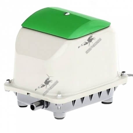 Compresseur à membrane Secoh JDK-40 (3900L/h)