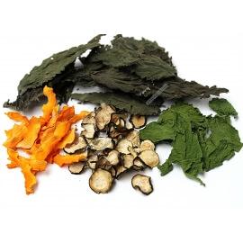 Mix Légumes