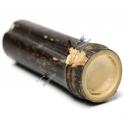 Tube de Bambou 6-9cm - Fermé (1coté)