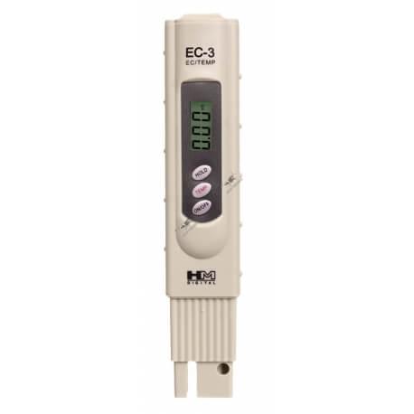 HM EC-3 Testeur de conductivité