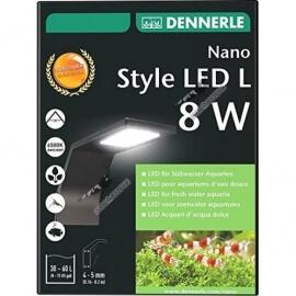 Dennerle Nano Style Led 8w