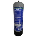 Dennerle Recharges co2 Jetable 1200g