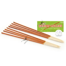 Shrimp Lollies Artemia (8 pcs)