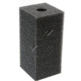 Mousse 10x10x18 cm (45ppi)