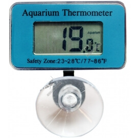 Thermomètre élec. Waterproof