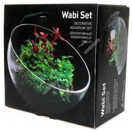 Collar Wabi Kusa Set
