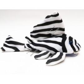 """Peluche """"Pleco Zebra"""""""