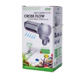 Ista Crossflow Cooling Fan Plus Speed Control