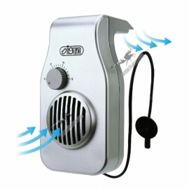 Ista Hanging Cooling Fan + Thermostat