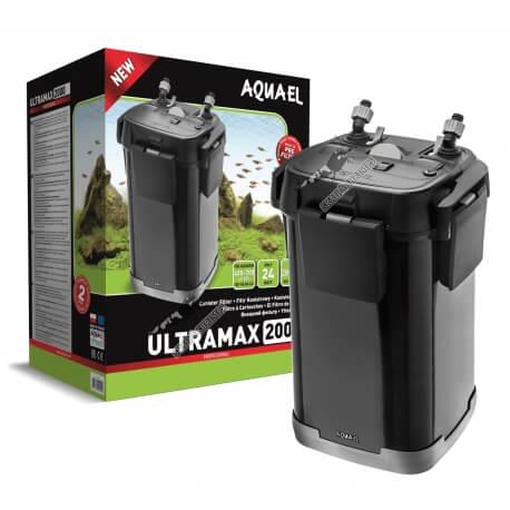 Aquael Ultamax 2000