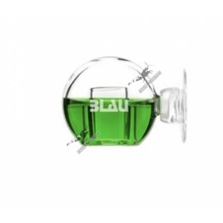Blau Glass Ball Co2 indicator
