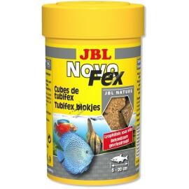 JBL NovoFex 100ml - Cubes de Tubifex