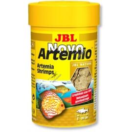 JBL NovoArtemio 100ml - Cubes d'Artémias