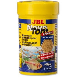 JBL NovoTom Artémia 100ml