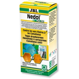 JBL Nedol plus 250 - 100ml