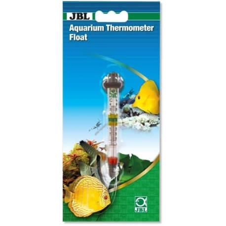 Thermomètre d'aquarium JBL Float