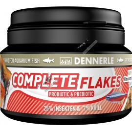Dennerle Complete Flakes 100ml