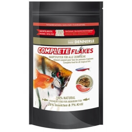 Dennerle Complete Flakes 750ml Sachet