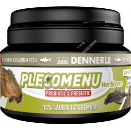 Dennerle Pleco Menu 100ml