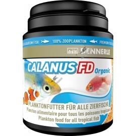 Dennerle Calanus FD Organic - Zooplancton 200ml