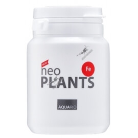 Aquario Neo Plant Tabs - Fe