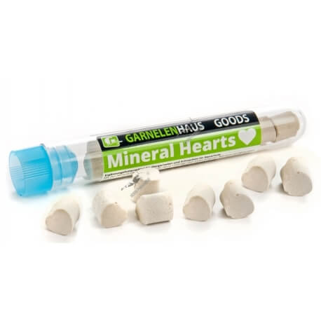 Mineral Hearts
