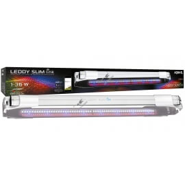 Aquael Leddy Slim Link 36w White - 100-120cm