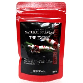 "Lowkeys Natural Harvest ""The Insect"" 30g"