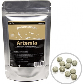 Shrimp Snack Artémia 30g