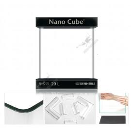 Nanocube Dennerle 20L (cuve nue)