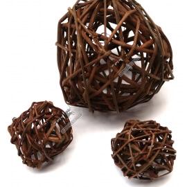 Srimp Ball 2x4cm et 1x8cm