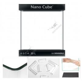 Nanocube Dennerle 30L (cuve nue)