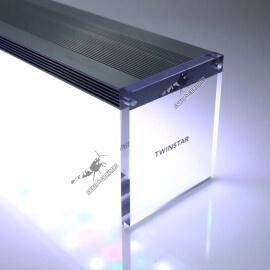 Twinstar C-Line II - RGB - 450CC