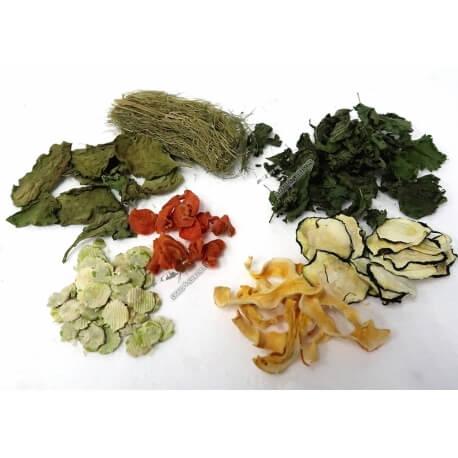 Mix 7 Légumes