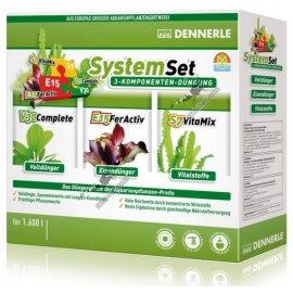 Dennerle Perfect Plant Systemset 50ml